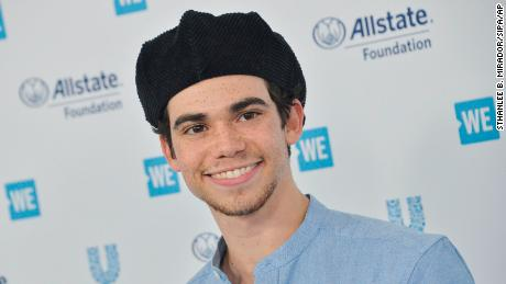 10 things you might not know about Cameron Boyce