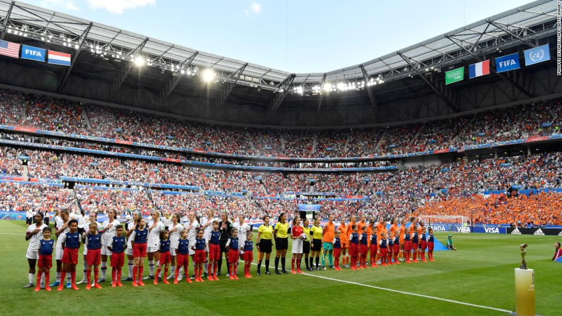 World Cup Fast Facts - CNN