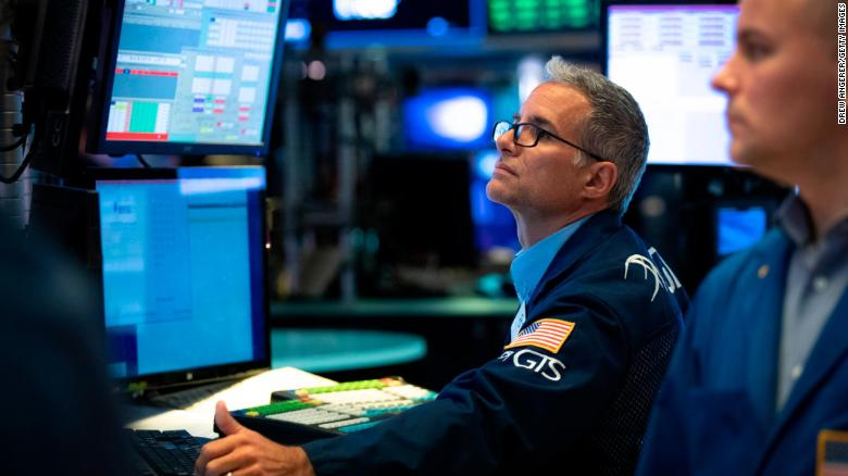 Dow Jones Industrial Average Fast Facts