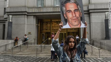 New York just changed its statute of limitations. Here's how it could help Jeffrey Epstein's accusers