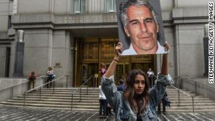 Jeffery Epstein's apparent suicide is fueling questions and myths