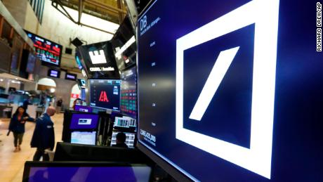 Deutsche Bank just launched its last, best chance to save itself