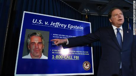 Why the Jeffrey Epstein charges came now, more than a decade later