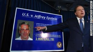 Investigator spent a decade following Epstien