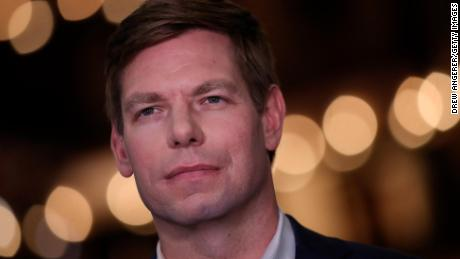 Home Prosecution Manager Eric Swalwell sued Trump and shut down allies over the Capitol riots in the second major uprising case.