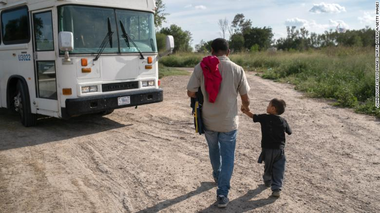 Homeland Security chief directs FEMA to aid in sheltering unaccompanied migrant children