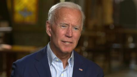 Biden: I'm opposed to Dems who want to dismantle ACA