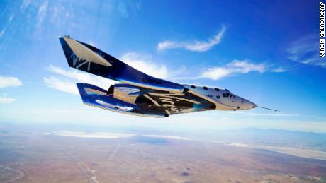 Is the future of space travel just for super rich people?