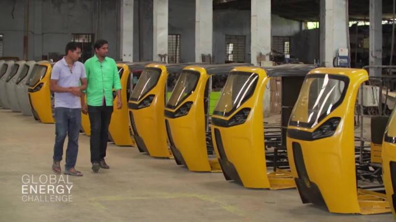 Internet Car Sales >> India Plans Electric Vehicle Revolution