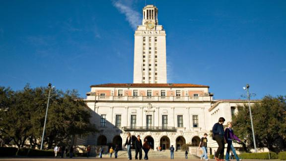 The initiative will cover full tuition for more than 8,600 students at University of Texas in Austin.