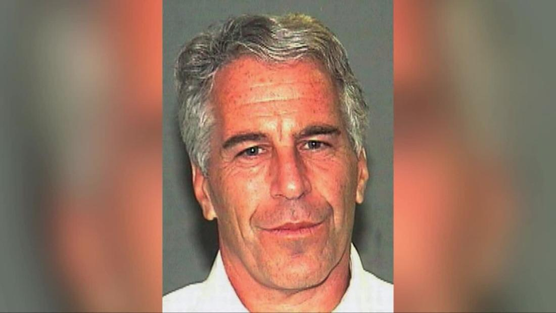 Jeffrey Epstein allegedly sexually abused girls in the US Virgin Islands through 2018 thumbnail