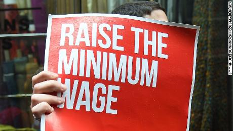 The United States can raise the minimum wage to 15 dollars without causing job damage
