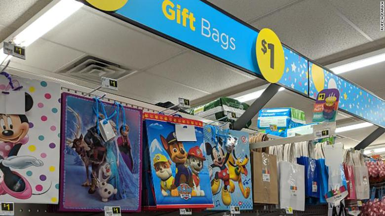 Dollar General is stocking up on party supplies and home decor.