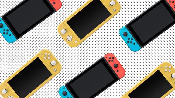Nintendo Switch Black Friday Deals From Amazon Gamestop And Walmart Cnn Underscored