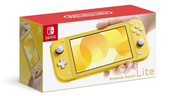 Buyer S Guide Nintendo Switch Lite Price Specs And Where You Can Order It Cnn Underscored