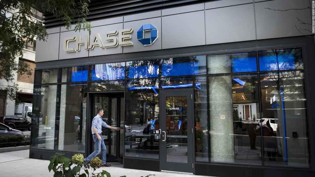 A robo-adviser is JPMorgan Chase's latest play for online