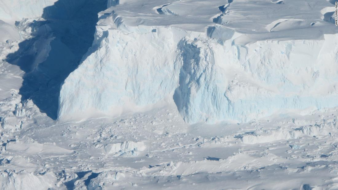 Antarctica's ice is degrading faster than we thought, and there may be no way to stop the consequences