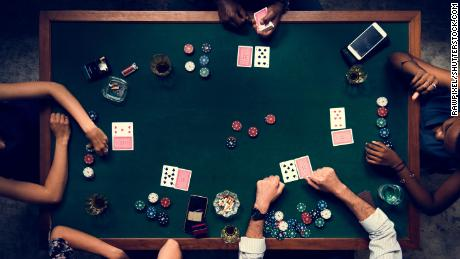 A bot can now beat poker pros at six-player Texas Hold 'Em