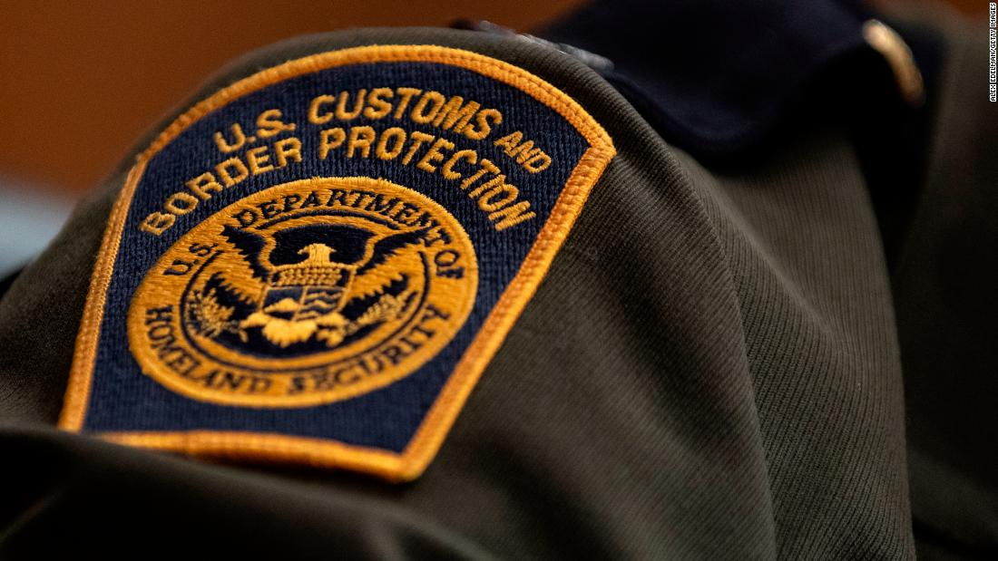 6-month-old girl in critical condition after Texas border crossing