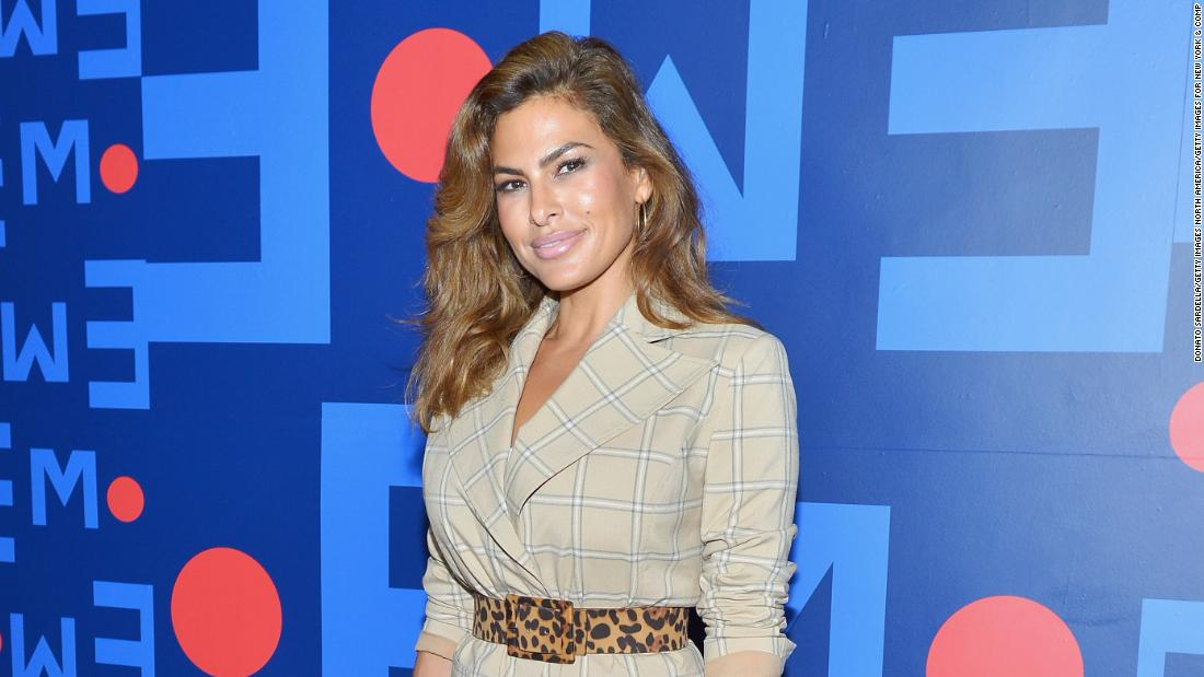 Eva Mendes and Ryan Gosling just added a very large new family member
