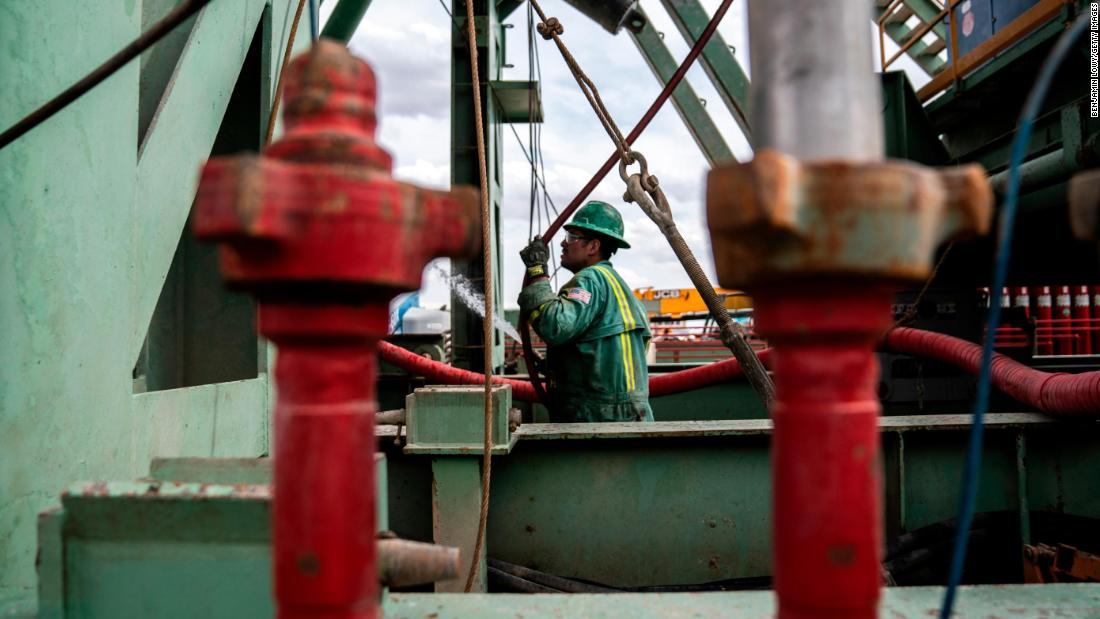 The Texas oil boom is messing with OPEC