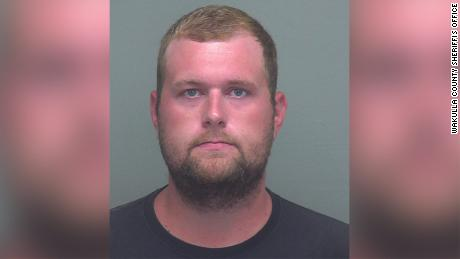 Ex-deputy accused of planting drugs on Florida drivers