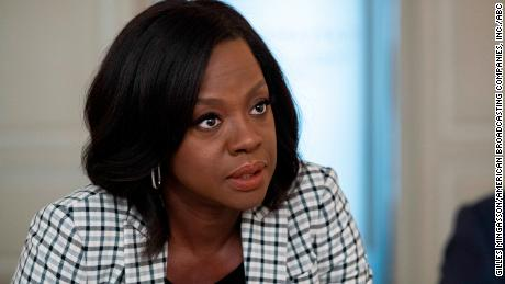 How to Get Away with Murder' to end with Season 6 - CNN