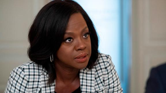 """ABC's Viola Davis-starring """"How to Get Away with Murder"""" will end with its sixth season."""