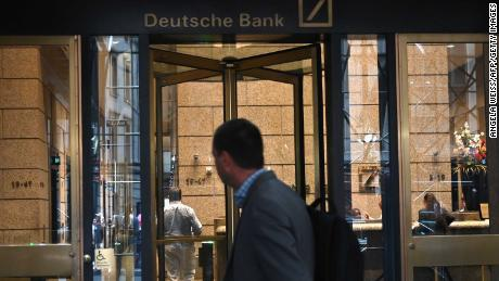 Deutsche Bank's latest headache: Its role in Malaysia's 1MDB scandal