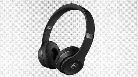 e1a60fc3b7c Beats by Dre Sale: Save on Beats Solo3 and Powerbeats 3 on Amazon - CNN