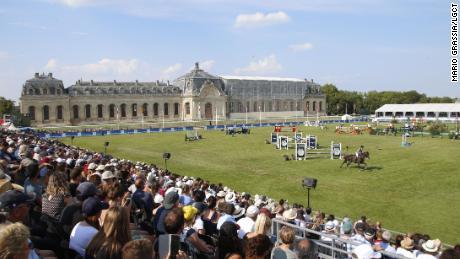 ผลการค้นหารูปภาพสำหรับ Kenny breaks French hearts with LGCT win in Chantilly