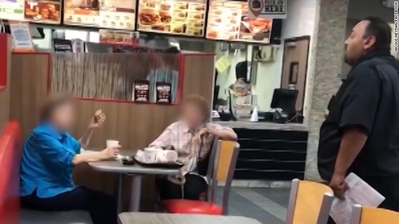 Image result for burger king manager news