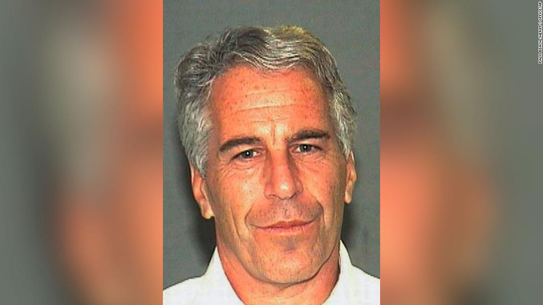 Jeffrey Epstein had improper sexual contact with woman while serving time, lawyer claims