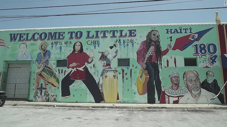 miami\u0027s little haiti wasn\u0027t a target for developers until the seas