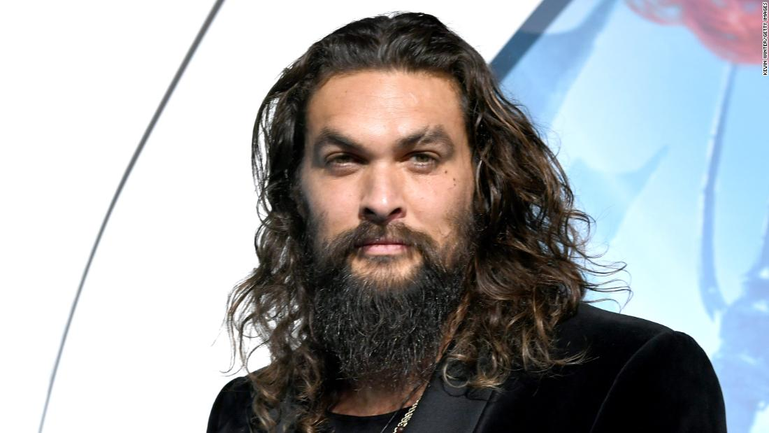 Jason Momoa apologizes for calling out Chris Pratt