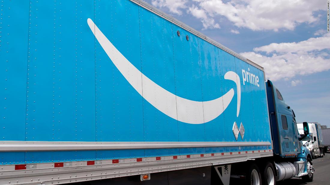 EBay hopes to cash in if Amazon crashes on Prime Day
