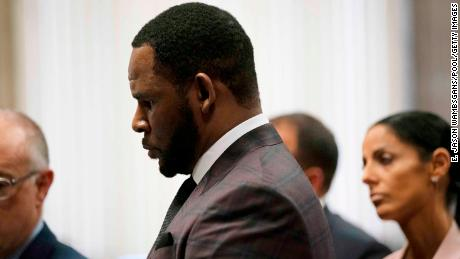 R. Kelly faces new allegation in revised federal indictment