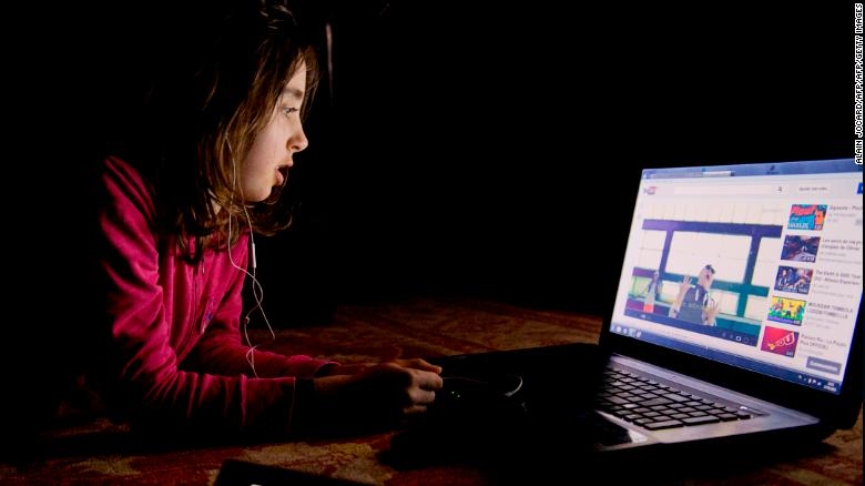 YouTube exec on making the site safer for kids
