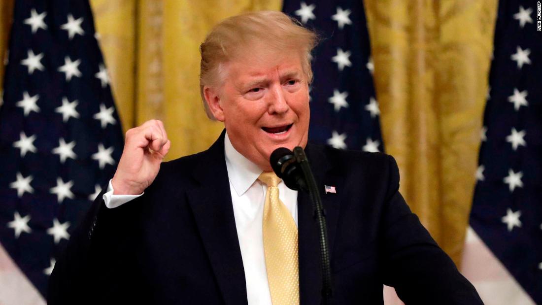 Donald Trump's racist tweets show he doesn't understand America