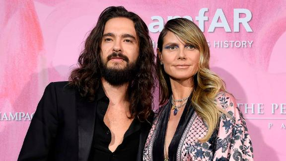 Tom Kaulitz and Heidi Klum have reportedly pulled one over on us. According to People magazine the couple got married in February 2019, two months after the Tokio Hotel musician proposed to the supermodel/TV personality.