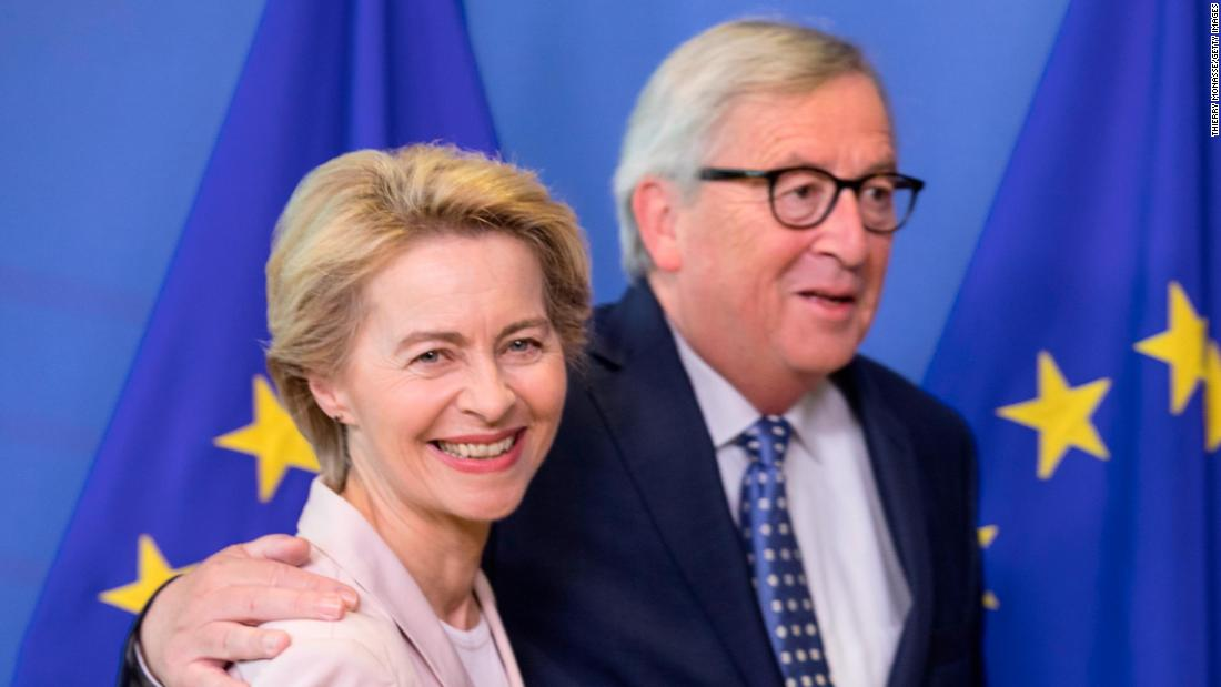 Europe's likely next president may need far-right votes to win