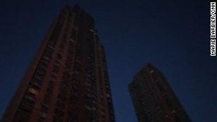 NYC power outage: Electricity back on after hours in the