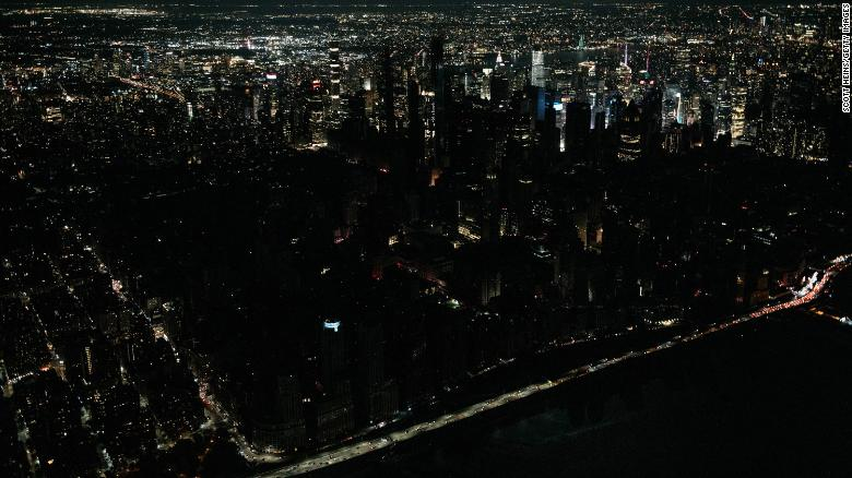 Power Restored to Manhattan's West Side After Major Blackout