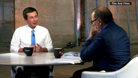 pete Buttigieg fundraising axefiles sot vpx _00002703