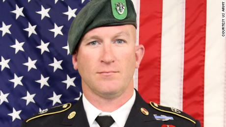 "A 40-year-old Special Forces company sergeant major died Saturday during combat operations in Afghanistan, the U.S. Army said. Sgt. Maj. James G. ""Ryan"" Sartor, who is from Teague, Texas, was assigned to the 10th Special Forces Group and died during combat in Faryab Province, a northwestern province that borders Turkmenistan."