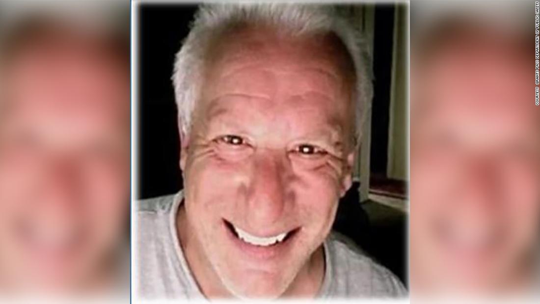 Charles Levin Hollywood Actor Found Dead Cnn
