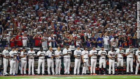 MLB All-Star Game Fast Facts