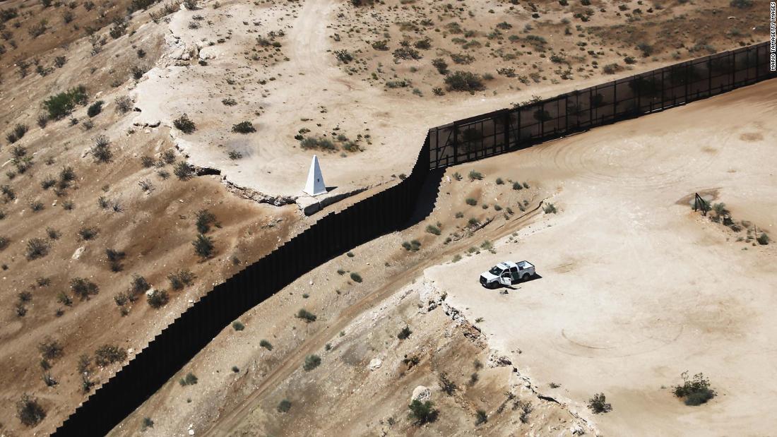 Acting CBP chief says agency 'piloting' new asylum rule