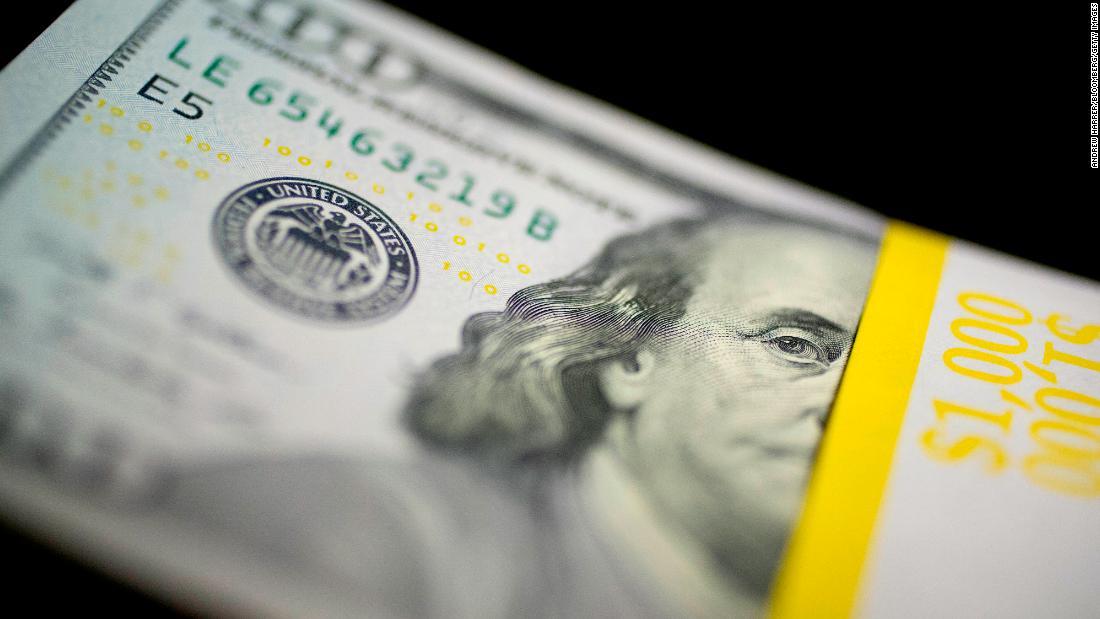 3 reasons to fear America's $70 trillion debt