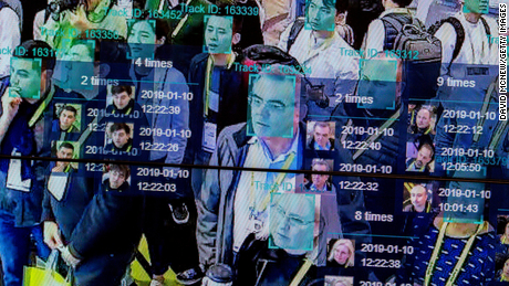 Beyond San Francisco, more cities are saying no to facial recognition